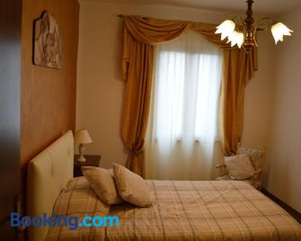La Piccola Loggia - Torrita di Siena - Bedroom