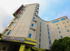 Walker Motel - Tchaj-pej - Building