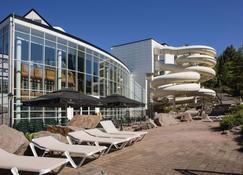 Holiday Club Caribia - Turku - Patio