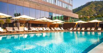 Radisson Blu Iveria Hotel, Tbilisi City Centre - Tbilisi - Pool