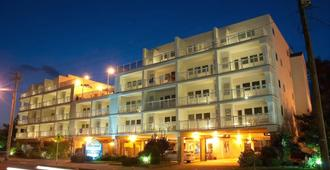 Biscayne Suites - Ocean City - Building