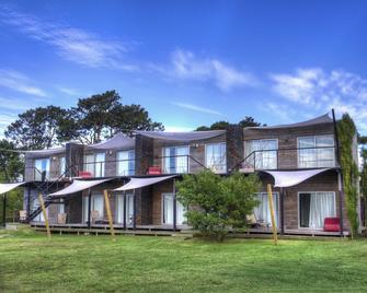 Dalarna Små Hotell - Chihuahua - Edificio