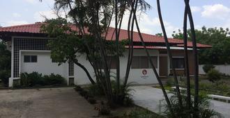 La Madrugada Hostel - San Pedro Sula