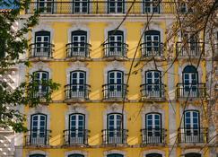 Varandas de Lisboa - Lisboa - Edificio