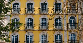 Varandas de Lisboa - Lisbon - Building