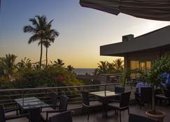 Mamba Point Hotel - Monrovia - Balcony