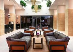 Cornaro Hotel - Split - Lobby