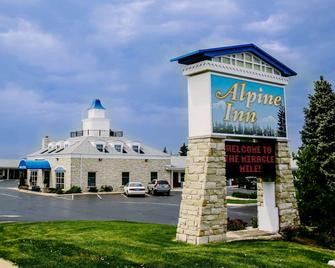 Alpine Inn Rockford - Rockford - Edificio