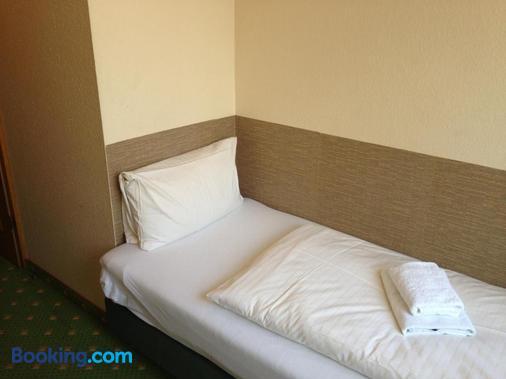 Hotel An Der Marktkirche - Hannover - Bedroom