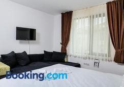 Guest House Byalata Kashta - Zlatograd - Bedroom