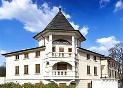 Hotel Casino Paquito - Nova Gorica - Building