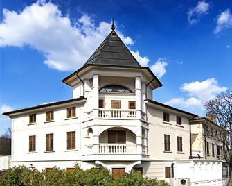 Hotel Casino Paquito - Nova Gorica