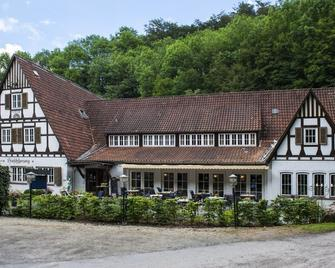 Landhaus Hirschsprung - Detmold - Gebäude