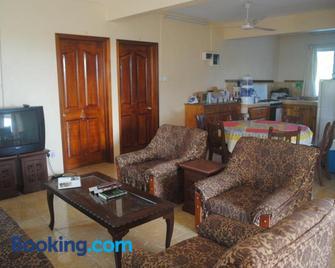 Bob Apartments - Calodyne - Sala de estar