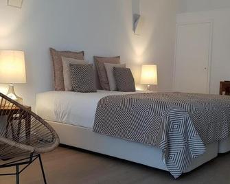 Herdade Ribeira de Borba - Vila Viçosa - Bedroom