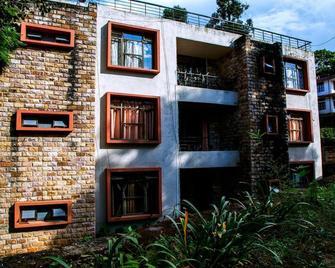 Shillong Lajong Homes - Shillong - Gebäude