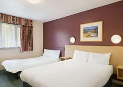 Days Inn by Wyndham Sheffield M1 - Sheffield - Bedroom
