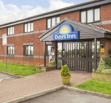 Days Inn by Wyndham Sheffield M1