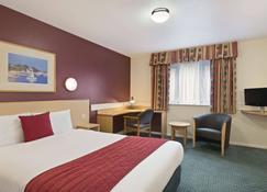 謝菲爾德M1溫德姆戴斯飯店 - 謝菲爾德 - 臥室