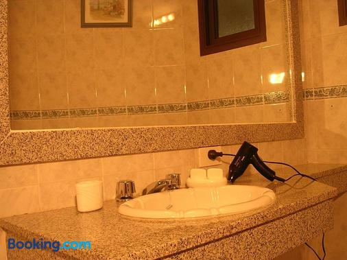 Le Mirage Village Club - Villa Carlos Paz - Bathroom