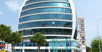 Elips Royal Hotel & Spa - Antalya - Building