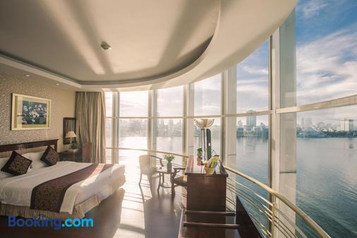 太陽河大酒店 - 峴港 - 峴港 - 臥室