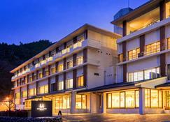 Morino Resort Hotel - Takeo - Edificio