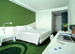 Idea Hotel Milano Malpensa Airport - Case Nuove - Soverom