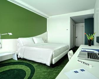 Idea Hotel Milano Malpensa Airport - Case Nuove - Bedroom