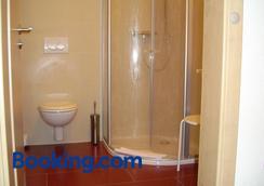 Seehotel Weit Meer - Waren - Bathroom