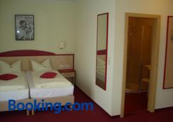 Seehotel Weit Meer - Waren - Bedroom