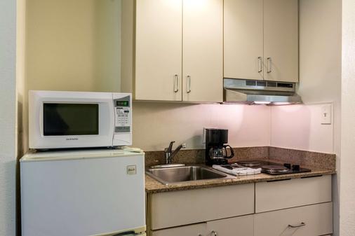 Studio 6 Atlanta - Marietta - Marietta - Κουζίνα
