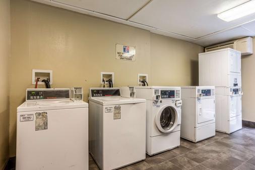 Studio 6 Atlanta - Marietta - Marietta - Πλυντήριο ρούχων