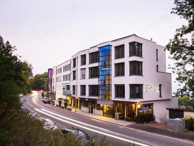 Design-Konferenzhotel & Restaurant Steinernes Schweinchen - Kassel - Building
