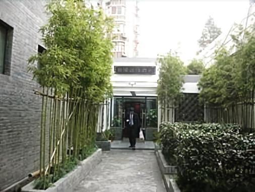 寶隆居家酒店(上海靜安店) - 上海 - 室外景