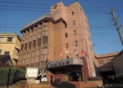 Hotel King - Izumi - Edificio