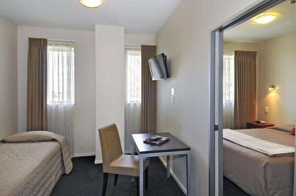 540 on Great South Motel - Auckland - Makuuhuone