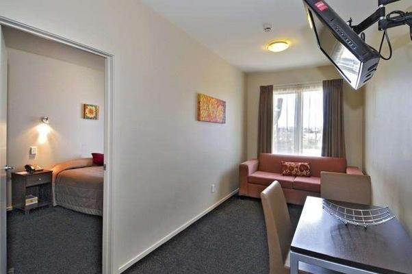 540 on Great South Motel - Auckland - Olohuone