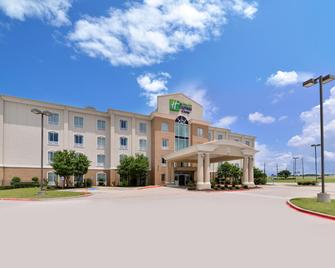 Holiday Inn Express Hotel & Suites Sherman Highway 75 - Sherman - Gebäude
