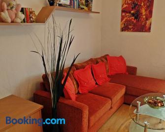 Haus Floresa - Lutzmannsburg - Living room