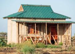 We4kenya Guesthouses And Farm - Amboseli - Edifício