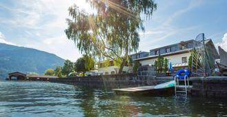 Junges Hotel Zell Am See - Hostel - Zell am See - Outdoor view