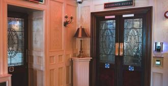 The Belfray Country Inn Hotel - Condado de Londonderry