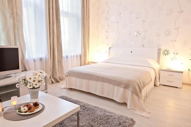 Dom Aktera - Odesa - Phòng ngủ
