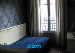 Au Limousin - Levallois-Perret - Bedroom