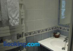 Au Limousin - Levallois-Perret - Bathroom