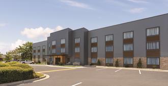 Country Inn & Suites by Radisson, Savannah, GA - Savannah - Edificio
