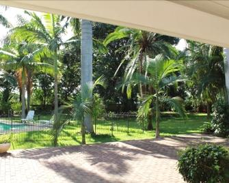 The Guest House Pongola - Pongola - Outdoors view