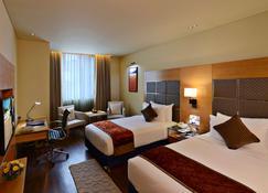 Country Inn & Suites by Radisson Goa Panjim - Панаджи - Спальня