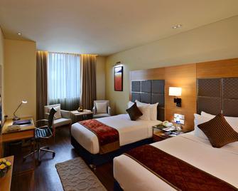 Country Inn & Suites by Radisson Goa Panjim - Panaji - Bedroom